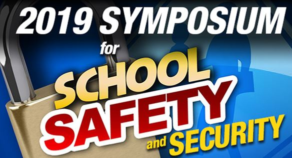 2019 School Safety and Security Symposium